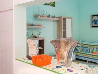 3 bedroom Villa in Posto Rosso, Apulia, Italy : ref 5343880