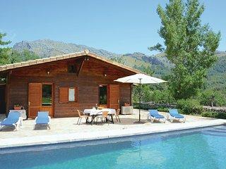 2 bedroom Villa in Pollença, Balearic Islands, Spain : ref 5566573