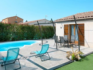 3 bedroom Villa in Lezignan-la-Cebe, Occitania, France : ref 5650862