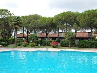 2 bedroom Apartment in Aprilia Marittima, Friuli Venezia Giulia, Italy : ref 551