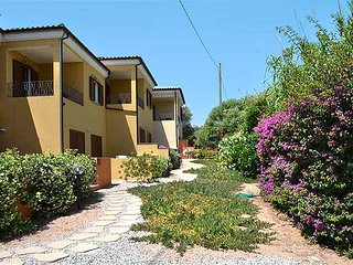 1 bedroom Apartment in Palau, Sardinia, Italy : ref 5444688