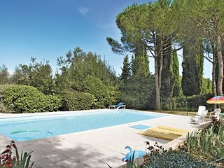 1 bedroom Apartment in Mougins, Provence-Alpes-Côte d'Azur, France - 5522110