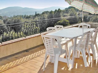 3 bedroom Apartment in Antheor, Provence-Alpes-Cote d'Azur, France : ref 5539062