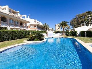 2 bedroom Apartment in Setla, Valencia, Spain : ref 5515369
