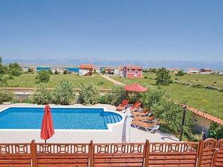 2 bedroom Apartment in Vir, Zadarska Zupanija, Croatia : ref 5563839