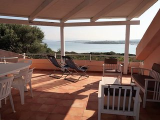 2 bedroom Apartment in Pittulongu, Sardinia, Italy : ref 5491233