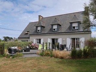 4 bedroom Villa in Lilia, Brittany, France - 5650048