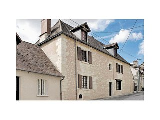 4 bedroom Villa in Preuilly-sur-Claise, Centre, France : ref 5539141