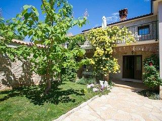 3 bedroom Villa in Labinci, Istarska Zupanija, Croatia : ref 5426309
