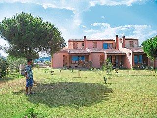 3 bedroom Villa in Porto Tramatzu, Sardinia, Italy : ref 5444690