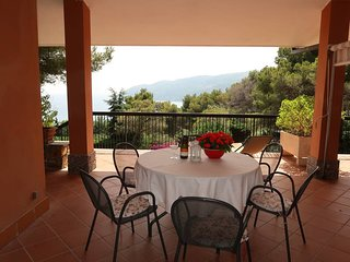 2 bedroom Apartment in Colla Micheri, Liguria, Italy : ref 5443842
