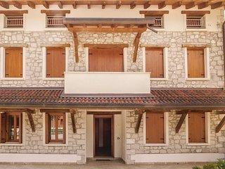 2 bedroom Villa in San Floriano del Collio, Friuli Venezia Giulia, Italy : ref 5