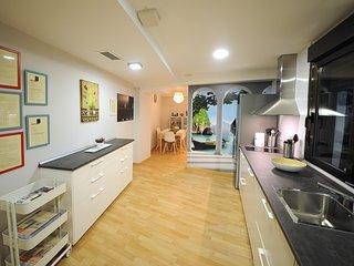 DONES Apartamento Centrico