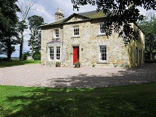 Wintonhill Farmhouse