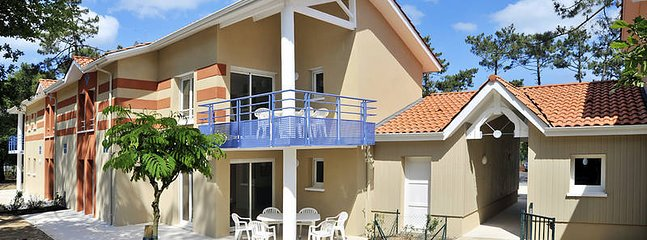 1 bedroom Apartment in Soulac-sur-Mer, Nouvelle-Aquitaine, France : ref 5435038