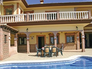 3 bedroom Villa in Azafranes, Andalusia, Spain : ref 5538428