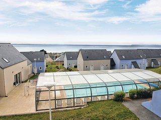1 bedroom Villa in Pentrez, Brittany, France : ref 5529231