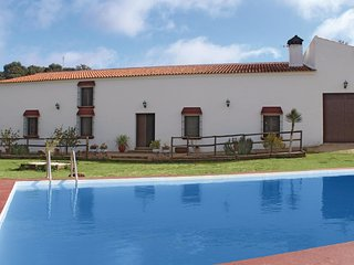 3 bedroom Villa in Las Balrotas, Andalusia, Spain : ref 5548033