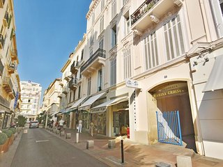 1 bedroom Apartment in Cannes, Provence-Alpes-Côte d'Azur, France : ref 5538992
