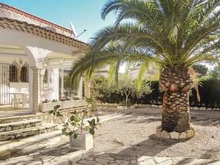 3 bedroom Villa in Las Tres Cales, Catalonia, Spain : ref 5575376