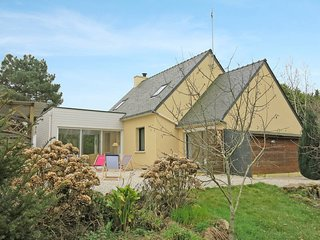 4 bedroom Villa in Arzon, Brittany, France - 5441406