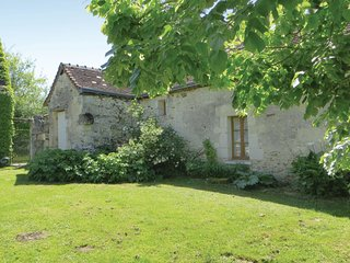2 bedroom Villa in La Bouchardiere, Centre, France : ref 5522186