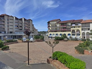 1 bedroom Apartment in Capbreton, Nouvelle-Aquitaine, France : ref 5513649