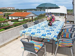 4 bedroom Apartment in Pjescana uvala, , Croatia : ref 5654874