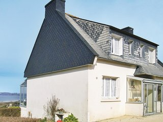 3 bedroom Villa in Créach-Guennou, Brittany, France : ref 5522015
