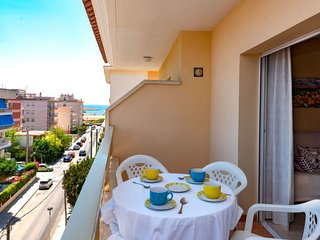 2 bedroom Apartment in Calafell, Catalonia, Spain - 5644242