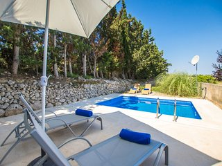 3 bedroom Villa in Maria de la Salut, Balearic Islands, Spain : ref 5646232