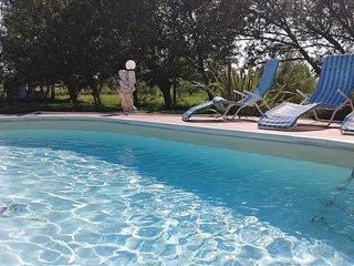 2 bedroom Villa in Case Bianche, Tuscany, Italy : ref 5523607