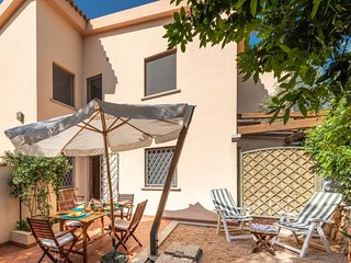 2 bedroom Apartment in Sas Linnas Siccas, Sardinia, Italy : ref 5585829