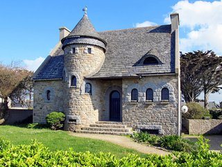 4 bedroom Villa in La Terre du Pont, Brittany, France : ref 5650204