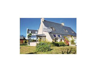 5 bedroom Villa in Croazou, Brittany, France : ref 5565495