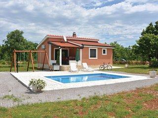 1 bedroom Villa in Veliki Didovici, Splitsko-Dalmatinska Zupanija, Croatia : ref