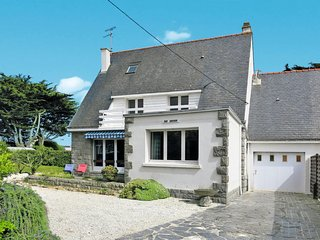 4 bedroom Villa in Kerhostin, Brittany, France : ref 5649875
