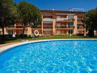 2 bedroom Apartment in Mas Pinell, Catalonia, Spain : ref 5561060