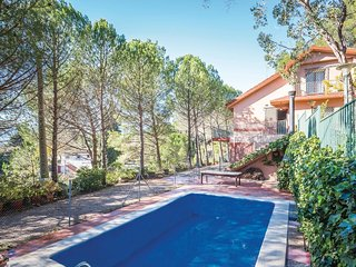 4 bedroom Villa in Alforja, Catalonia, Spain : ref 5538819