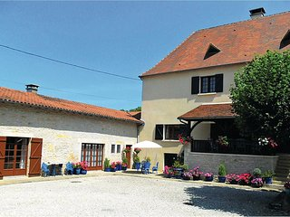 1 bedroom Villa in Gabillou, Nouvelle-Aquitaine, France : ref 5521889