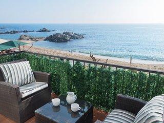 2 bedroom Apartment in Calella de Palafrugell, Catalonia, Spain - 5425134