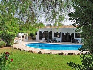 3 bedroom Villa in Canada, Faro, Portugal : ref 5238935