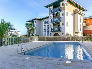 1 bedroom Apartment in Socoa, Nouvelle-Aquitaine, France - 5580718