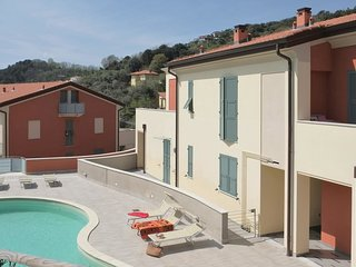2 bedroom Apartment in Muggiano, Liguria, Italy : ref 5542453
