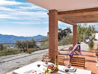 3 bedroom Villa in Canillas de Albaida, Andalusia, Spain - 5674527