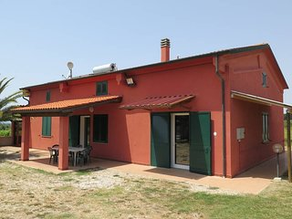 3 bedroom Villa in Cecina, Tuscany, Italy : ref 5446369