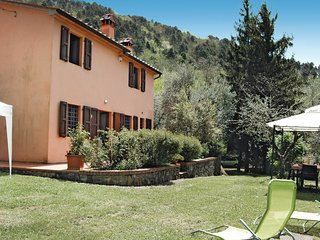 4 bedroom Villa in Gello, Tuscany, Italy - 5566930