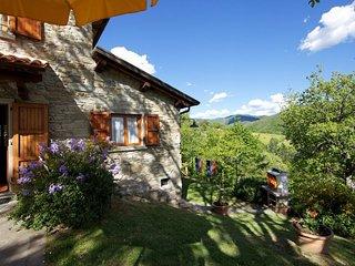 2 bedroom Apartment in Calcinaia, Tuscany, Italy : ref 5239708