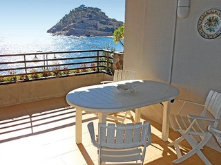 4 bedroom Apartment in Tossa de Mar, Catalonia, Spain : ref 5538680