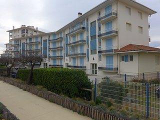 1 bedroom Apartment in Capbreton, Nouvelle-Aquitaine, France : ref 5037137